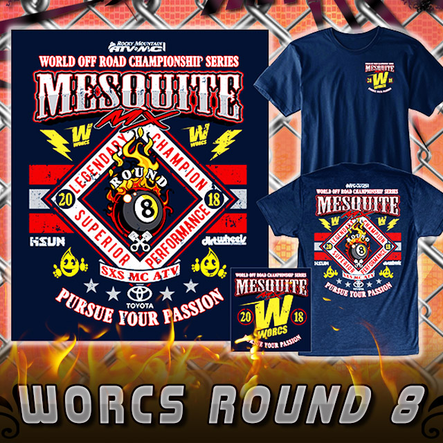 2018 Round 8 TShirt Web Preview