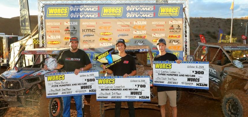 2018-08-sxs-pro-stock-podium-worcs-racing