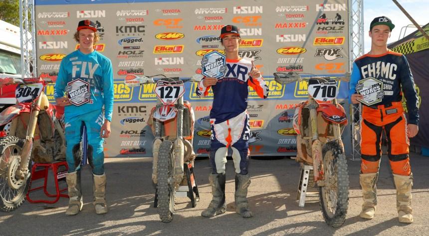 2018-09-podium-pro2-lights-bike-worcs-racing