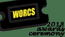 2018 Award Ceremony Tickets