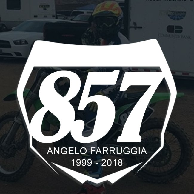 Angelo Farruggia passed away this past weekend.