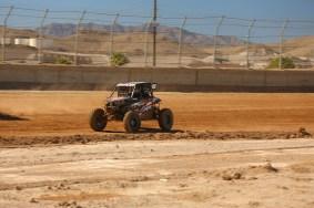 2018 Round 9 Casey Sims Amateur Race Report 9