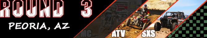 Event Page Round 3 ATV SXS