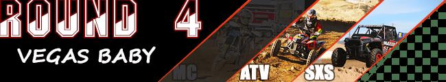 ROUND 4 ATV MX