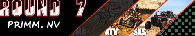 Event Page Round 7 ATV SXS