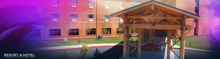 Little Creek Hotel