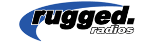 Rugged Radios Logo