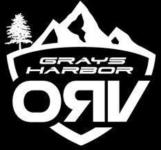 Grahys Harbor ORV Logo