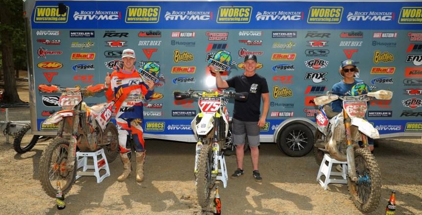2019-07-podium-pro2-bike-worcs-racing