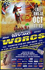 2019 Round 10 MC - Honolulu Hills Raceway
