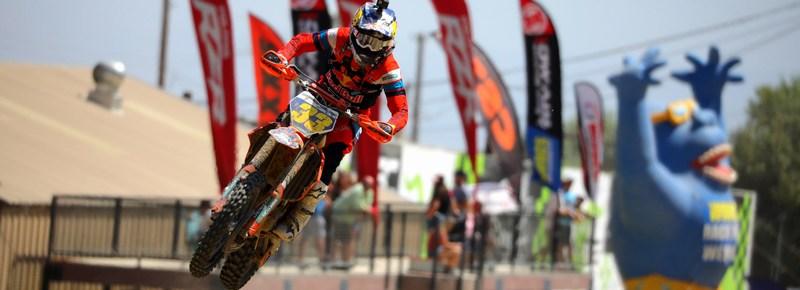 Calendario Motocross 2020.Worcs America S Favorite Off Road Racing Program