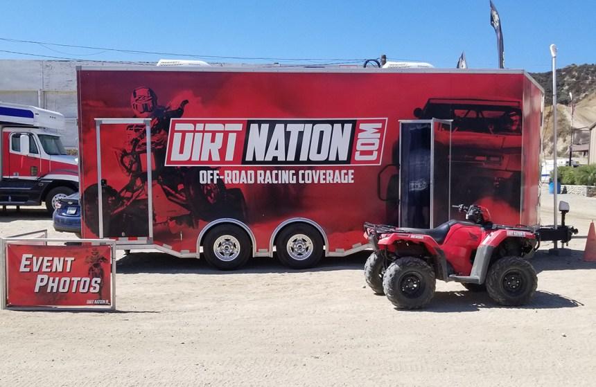 Dirt Nation Magazine