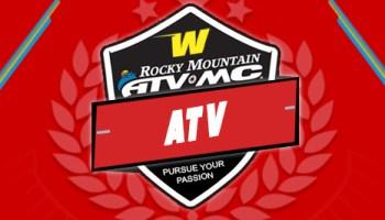 2020 ROUND 7 - ATV - CAHUILLA, CA