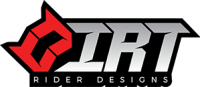 Dirt Rider Designs Logo