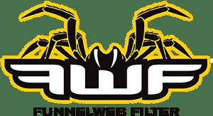 Funnel Web Filter Logo