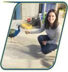 2020 Staff Katie B Peacock