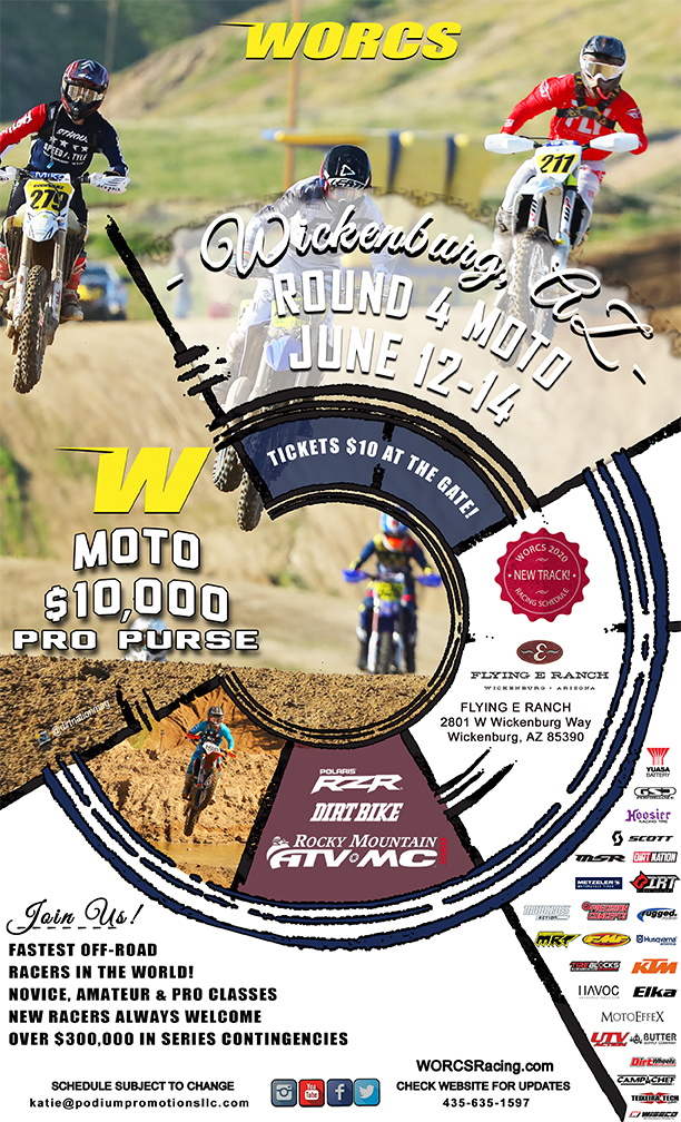 2020 Round 4 MC Wickenburg