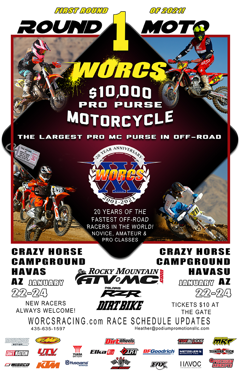 FLYER - 2021 Round 1 MC Havasu