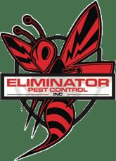 Eliminator Pest Control Wasp Logo