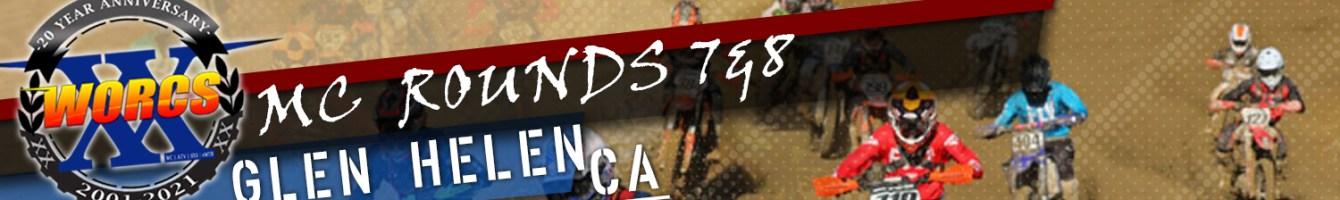 MC ROUND 7 8 DEVORE CA