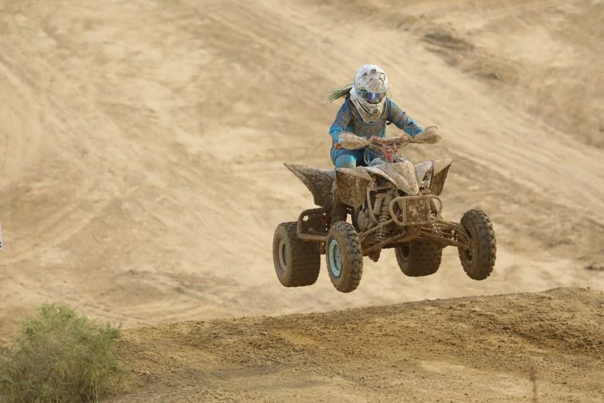 2021 Dakota Hibler R4 Taft Amateur Race Report 3