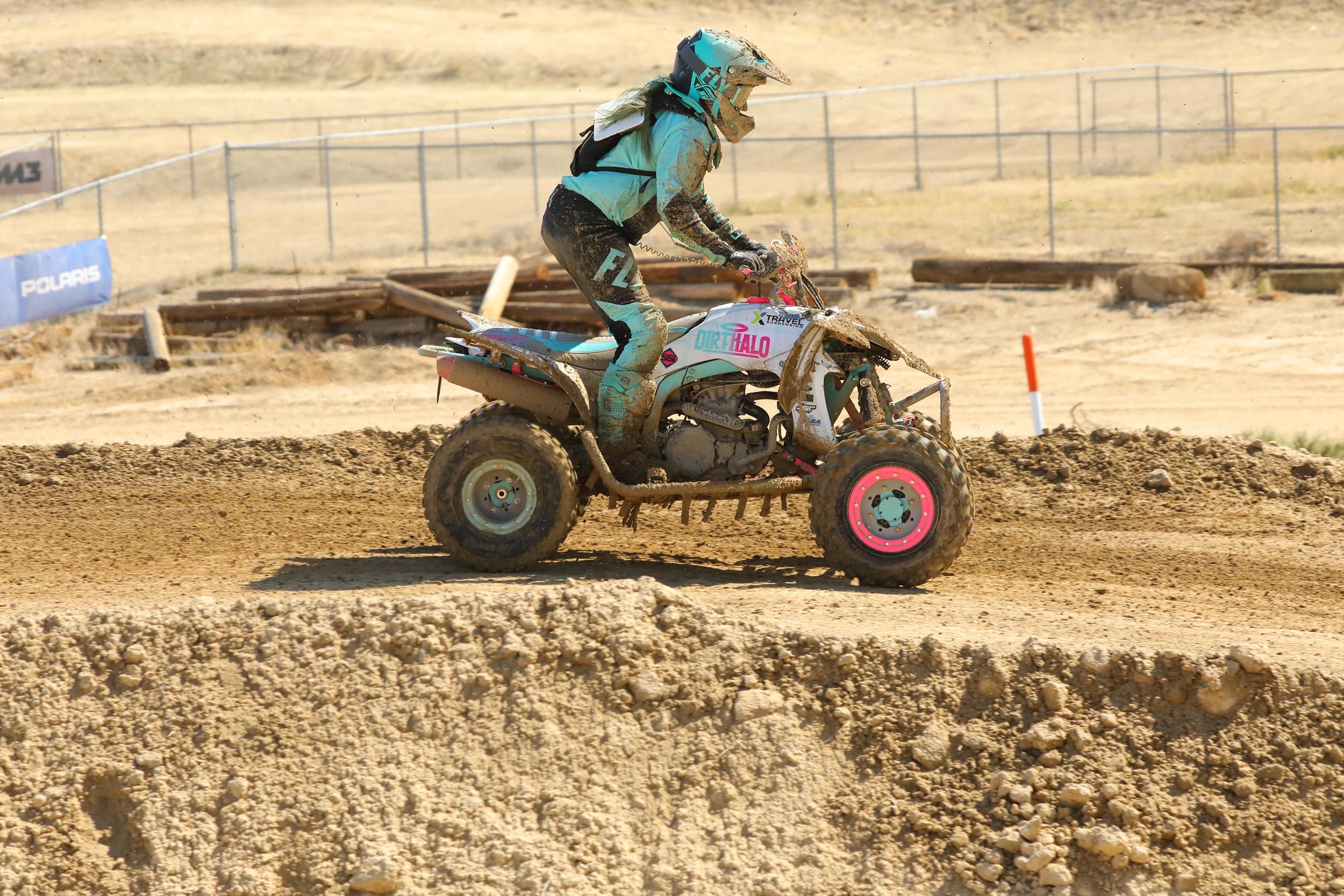 2021 Dakota Hibler R4 Taft Amateur Race Report