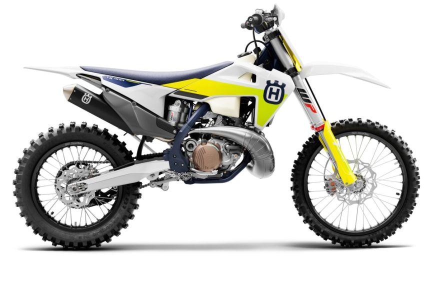 2021 HUSQ FX 450