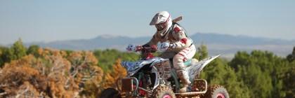 2021 Dakota Hibler R6 Cedar City Amateur Race Report 2