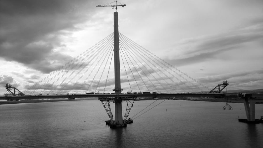 Bridge over the Fife