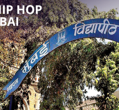 India's First-Ever Certificate Course in Hip Hop Studies