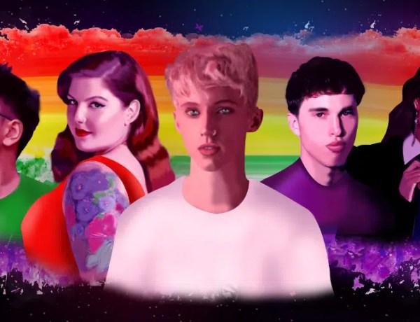 TF Pride Month: THE LGBTQIA+ Playlist
