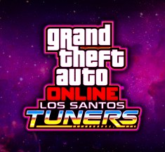 Everything New In GTA V Tuners Update