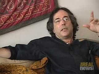 Pepé Escobar of Brazil