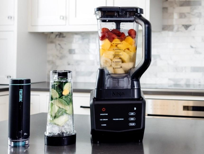 best home products, Ninja blender