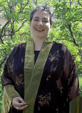 Anita Vaughan, Celebrant