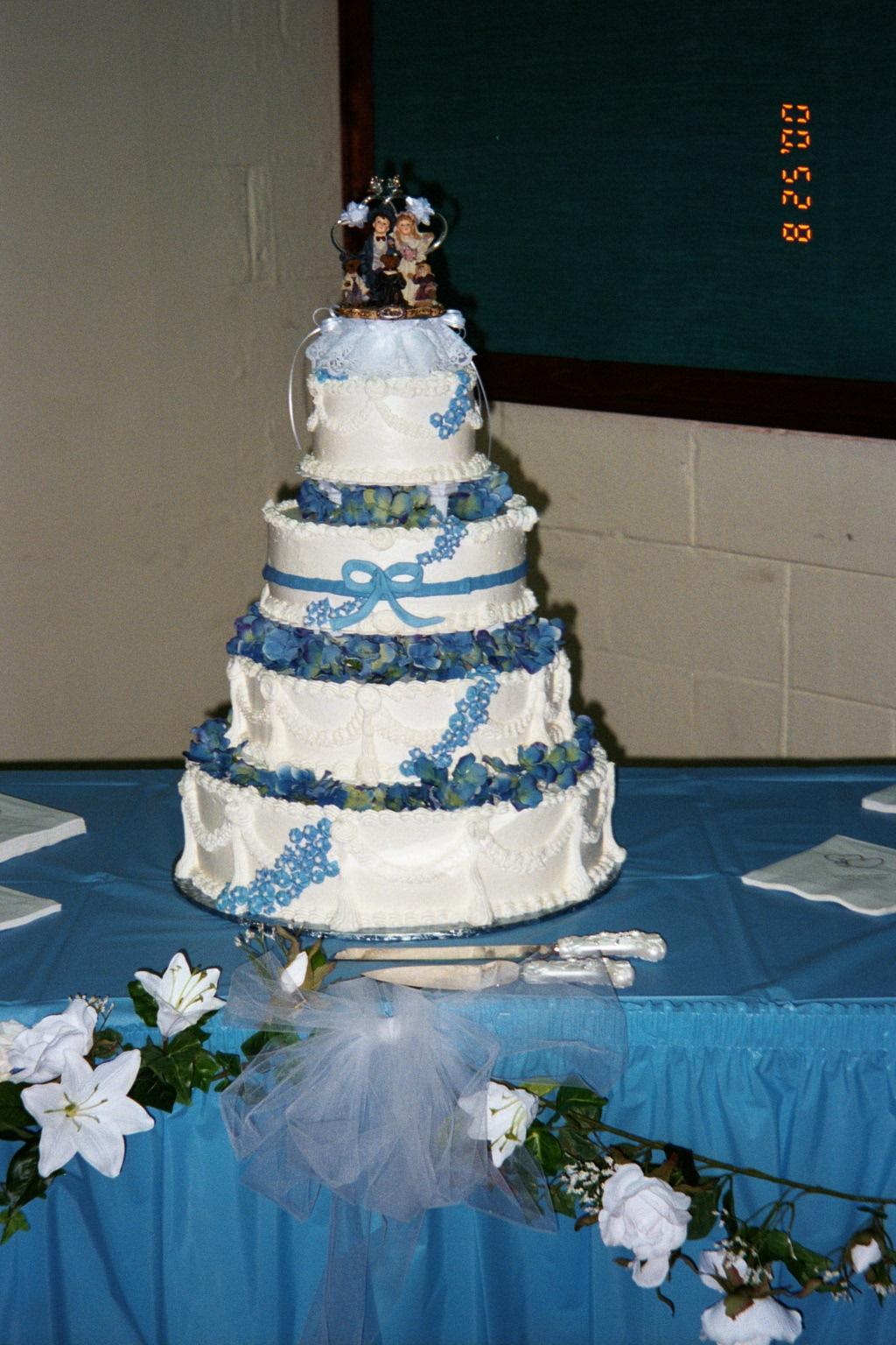 Theresa's cake (1)