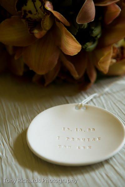 Ring bowl (Photograph by Tony Richards)