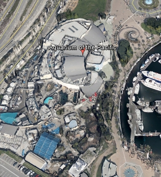 google earth virtual tour--kindergarten