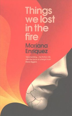Image result for Mariana Enríquez (Buenos Aires, 1973)'