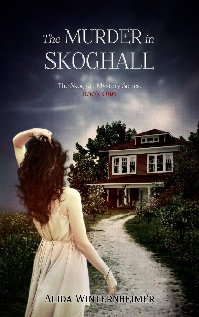 The Murder in Skoghall cover