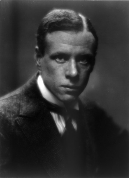 Sinclair Lewis, the writer behind the pilgrimage