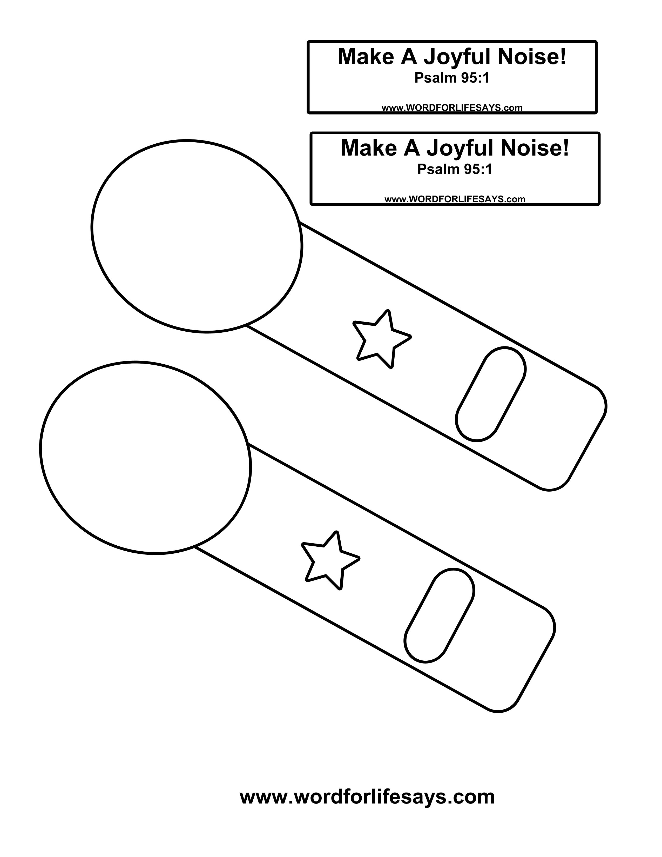 Children S Coloring Pages Word For Life Says