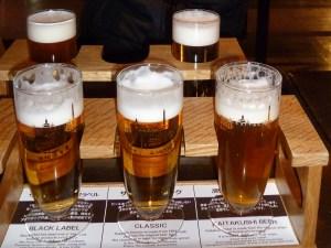 Sapporo beer tasting resized - Copy