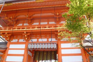 Scenes from Kyoto FB6