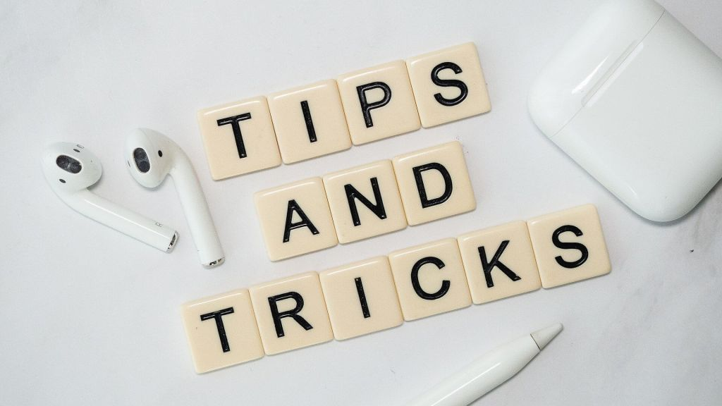Top Tips for Improving Your Business Writing