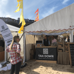 artisan food and drink festival