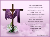 easter card messages religious merry christmas and happy new year 2018