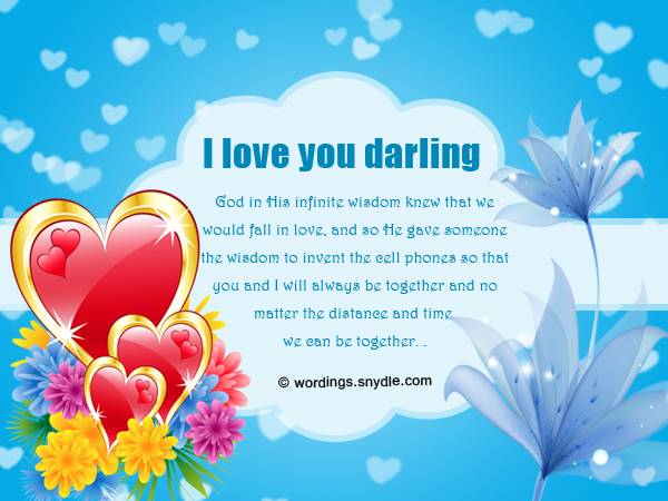 I Love You Baby Forever And Always Quotes