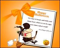 halloween greetings images