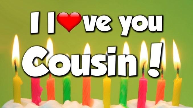 50 Happy Birthday WishesforAn Exceptional Cousin.